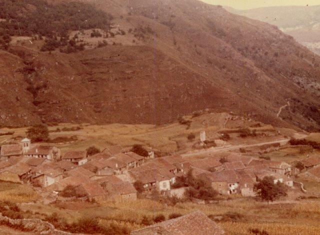 San Sebastián de Garabandal, la aldea de las apariciones.