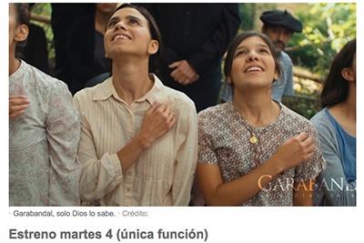 En el «Diario Puntal» el 30-5-19 - Garabandal, solo Dios lo ...